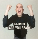 DJ Jantje - Are you ready   CD-Single