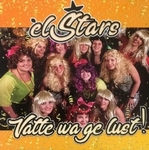 Elstars - Vatte wa gu lust!  2CD+Blu-Ray