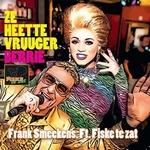 Frank Smeekens - Ze heette vruuger Berrie  CD-Single