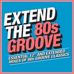 Extend the 80s - Groove (12''& Extended Mixes)  CD3