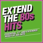Extend the 80s - Hits (12''& Extended Mixes)   CD3