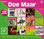 Doe Maar - The Golden Years Of Dutch Pop Music A&B's  CD2