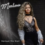 Marlous - Verlaat Me Niet  CD-Single