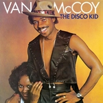 Van McCoy ‎- The Disco Kid  (Ltd)  CD