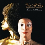 Van McCoy - Love is the answer (Ltd)  CD