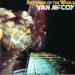 Van McCoy - Rhythms of the world (Ltd)  CD