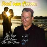 Fred Van Gerven - Jij Bent Die Kanjer Van Een Vrouw  CD-Single