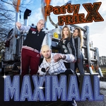 PartyfrieX - Maximaal  CD-Single