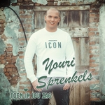 Youri Sprenkels - Toen Ik Jou Zag   CD-Single