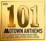 101 Motown Anthems  CD5