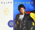 Cliff Richard - The Hit List   CD2