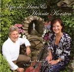 Lya de Haas & Hennie Korsten - Avé Maria ons lieve vrouwke  CD