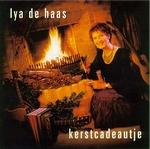 Lya de Haas - Kerstcadeautje   CD
