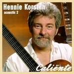 Hennie Korsten - Caliente (acoustic 2)   CD