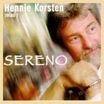 Hennie Korsten - Sereno (relax 1)  CD