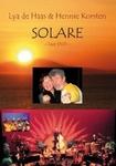 Lya de Haas & Hennie Korsten - Solare   DVD