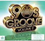 90's Groove V.2  CD3