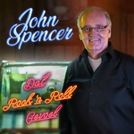 John Spencer - Dat Rock 'n Roll Gevoel  CD-Single
