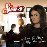 Sieneke - Denk Je Altijd Nog Aan Haar  CD-Single