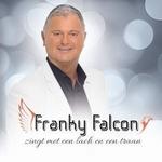 Franky Falcon - Zingt Met Een Lach En Een Traan  CD