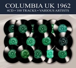 Columbia Uk 1962 - Various  CD4