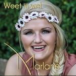 Marlane - Weet jij veel  CD-Single