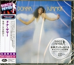 Donna Summer ‎- A Love Trilogy  Ltd.  CD