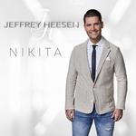 Jeffrey Heesen - Nikita (+Goldiggers Remix)  2Tr. CD Single