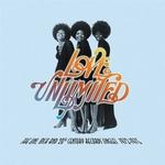 Love Unlimited - UNI, MCA and 20th Century Records Singles  CD
