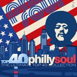 Philly Soul - The Ultimate Top 40 Collection  CD2