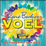 Rene Becker Ft. Feest DJ Maarten - Voel!  CD-Single