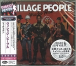 Village People - Macho Man Ltd.  CD