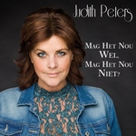 Judith Peters - Mag Het Nou Wel, Mag Het Nou Niet?  CD-Single