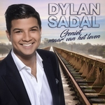 Dylan Sadal - Geniet Maar Van Het Leven  CD-Single