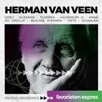 Herman van Veen - Favorieten Expres  CD