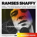 Ramses Shaffy - Favorieten Expres  CD