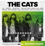 The Cats - Favorieten Expres   CD