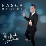 Pascal Redeker - Ik Wil Dansen  CD-Single