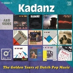 Kadanz - The Golden Years Of Dutch Pop Music A&B's  CD2