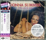 Donna Summer - I Remember Yesterday Ltd.  CD