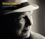 Simon Stokvis - Voeten in de maas  CD