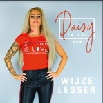 Daisy Talens - Wijze lessen  CD-Single