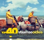 Vlaamse Oldies - Top 40 Ultimate Collection  CD2