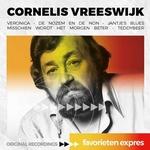 Cornelis Vreeswijk - Favorieten Expres  CD