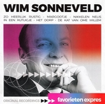 Wim Sonneveld - Favorieten Expres  CD