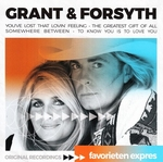 Grant & Forsyth - Favorieten Expres   CD