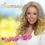 Susanna - Zomerliefde  CD-Single