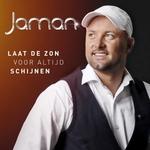 Jaman - Laat De Zon Toch Voor Jou Schijnen  CD-Single