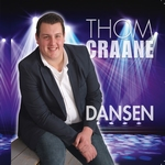 Thom Craane - Dansen  CD-Single