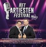 Het Artiesten Festival Deel 2  CD